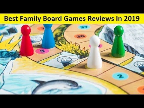 Top 3 Best Family Board Games Reviews In 2019   Photography