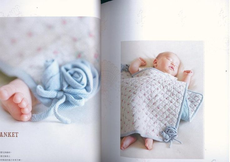 Sewing & Knitting Baby Clothes Zakka by Kazuko by CollectingLife, $22.00