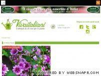 Vivai: i consigli per giardinaggio, bricolage e cucina salutare sono su vivaitaliani, il network di chi vive per le piante.VIVAITALIANI il network di ama il verde.... i fiori... l'ambiente.. | PageSocial
