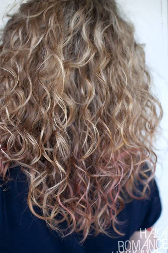 how to add body to hair naturally