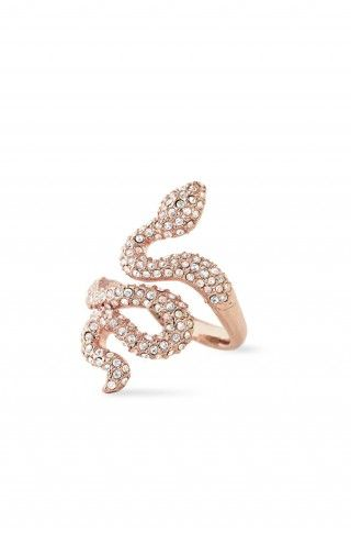 Would love to own this!: Cocktails Rings, Sidewinder Rings, Rosegold, Sidewind Rings, Snakes Rings, Stella Dots, Stelladot, Dots Sidewind, Rose Gold