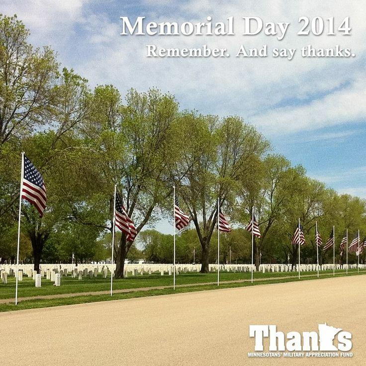 memorial day usa may 2014