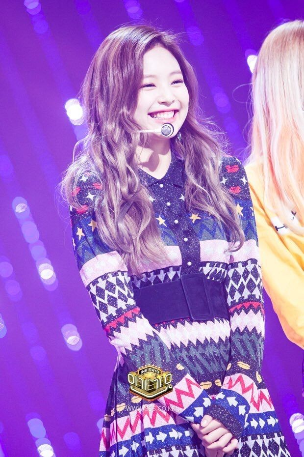 BlackPink Jennie so pretty
