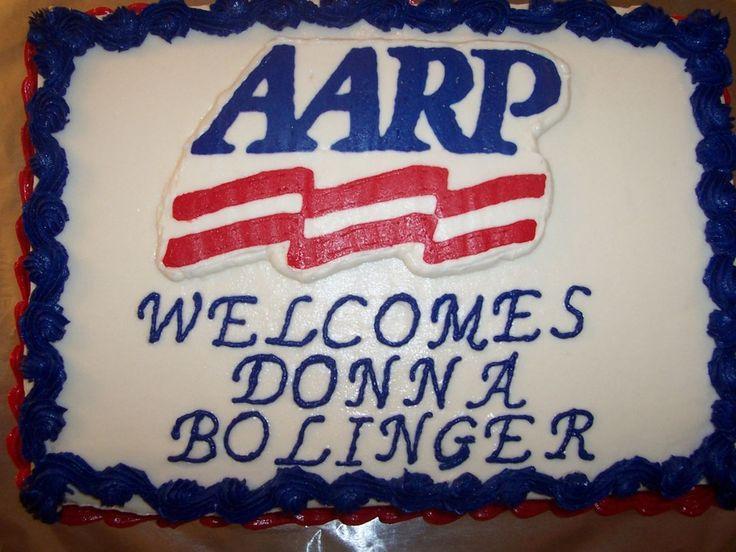 aarp birthday cake - Bing Images