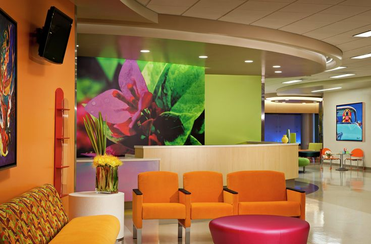 Gallery of Phoenix Children's Hospital / HKS Architects - 27