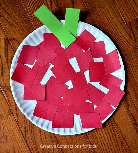 apple craft ideas 17 best images about sept zoo theme crafts for preschool 1055