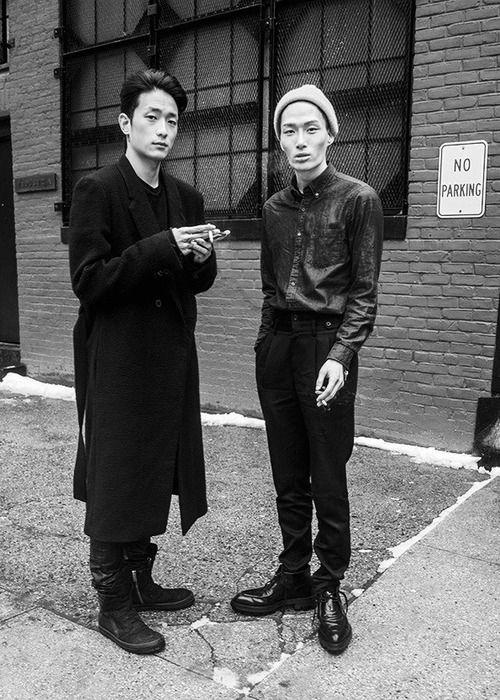 noma han and park sung jin