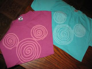 Super Simple T-Shirt for the Craft-Impaired - The DIS Discussion Forums - DISboards.com