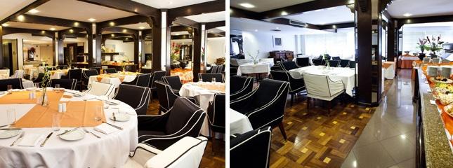 Eventos Sociais | Plaza Porto Alegre – Hotel – Porto Alegre – RS - Plazinha