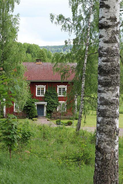 Värmland - I wish I were there now