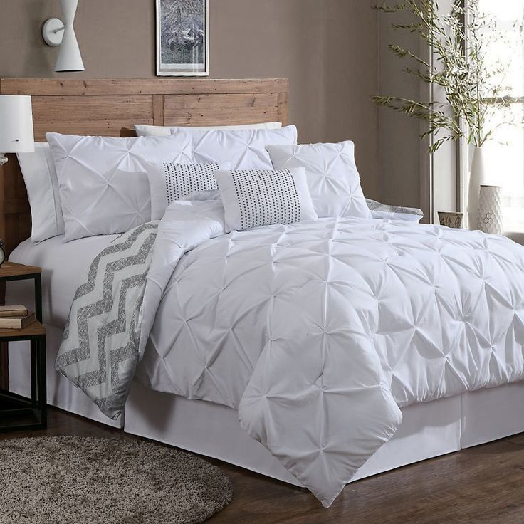 1000 Ideas About King Comforter Sets On Pinterest