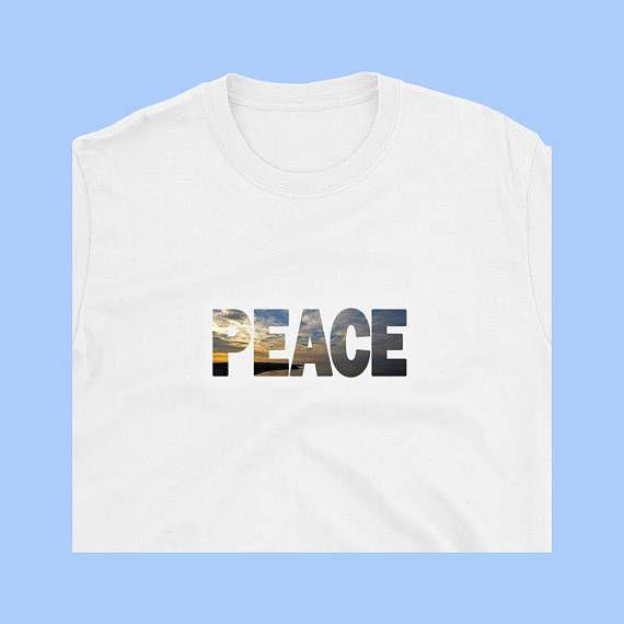 Choose peace to create a peaceful life <3 PEACE  Sunset at Sea XO