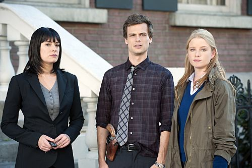 Criminal Minds Season 6 | celebrity image gallery