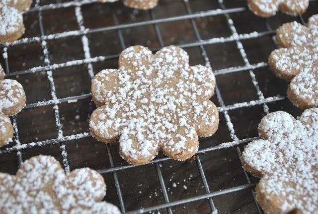 Swedish rye cookies and vacation | The Sweeter Things | Pinterest ...