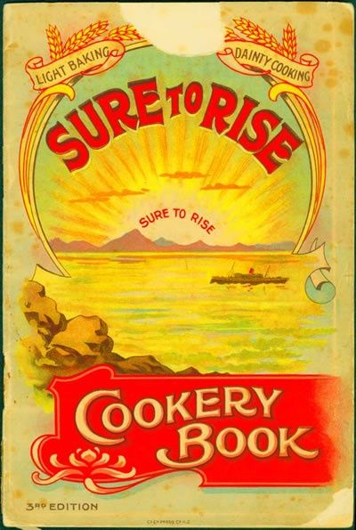 Edmonds cookery book | NZHistory, New Zealand history online