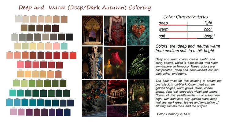 This is deep autumn, nothing to do with Spring, but I do love this depth and richness of the colors...