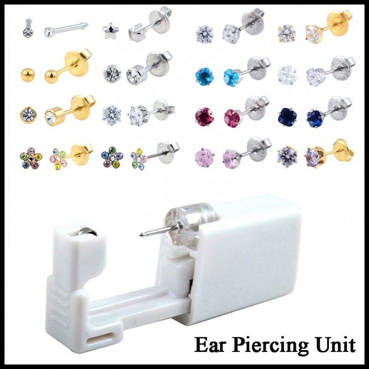1PC Disposable No Pain Safe Sterile Ear Stud Piercing Unit Kit Nose Piercing Stud Tool Star Ball Fashion Jewelry 20g  // Price: $US $0.72 & FREE Shipping //  Buy Now >>>https://www.mrtodaydeal.com/products/1pc-disposable-no-pain-safe-sterile-ear-stud-piercing-unit-kit-nose-piercing-stud-tool-star-ball-fashion-jewelry-20g/  #OnlineShopping