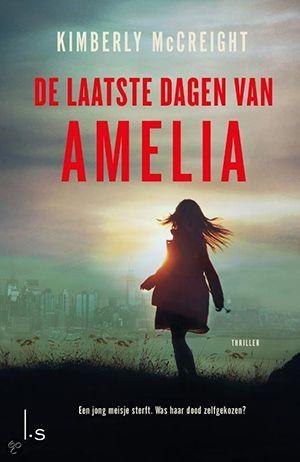 De laatste dagen van Amelia - Kimberley McCreight - Lees mijn recensie op http://wieschrijftblijft.com/de-laatste-dagen-van-amelia-kimberley-mccreight/