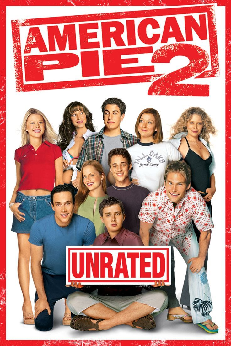 American pie is one of the best English comedy movie and is directed by Paul Weitz. This movie is famous with the passage of time became a saga played by a group of friends. Watch American Pie online 1999 Movie in HD quality prints without making any membership account.