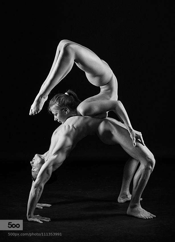 Hardcore party artistic nude gymnastics orgasm xxx threesome
