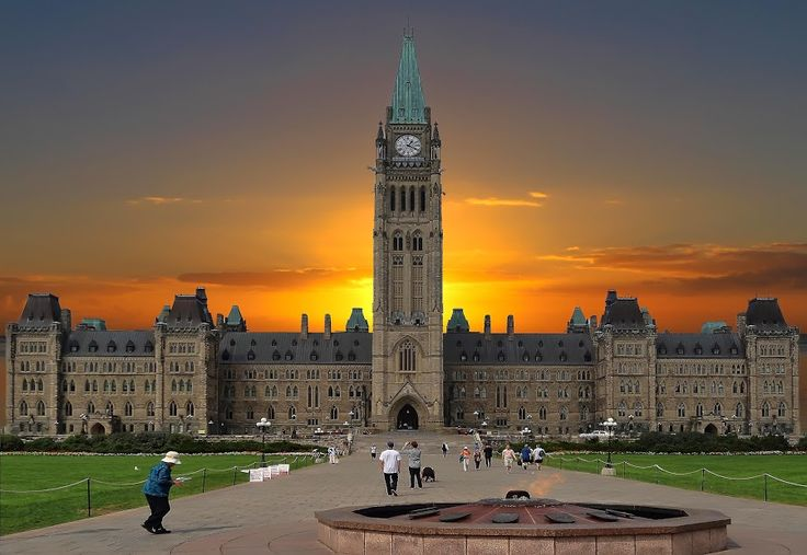 ottawa by Christian Heitz - Buildings & Architecture Public & Historical