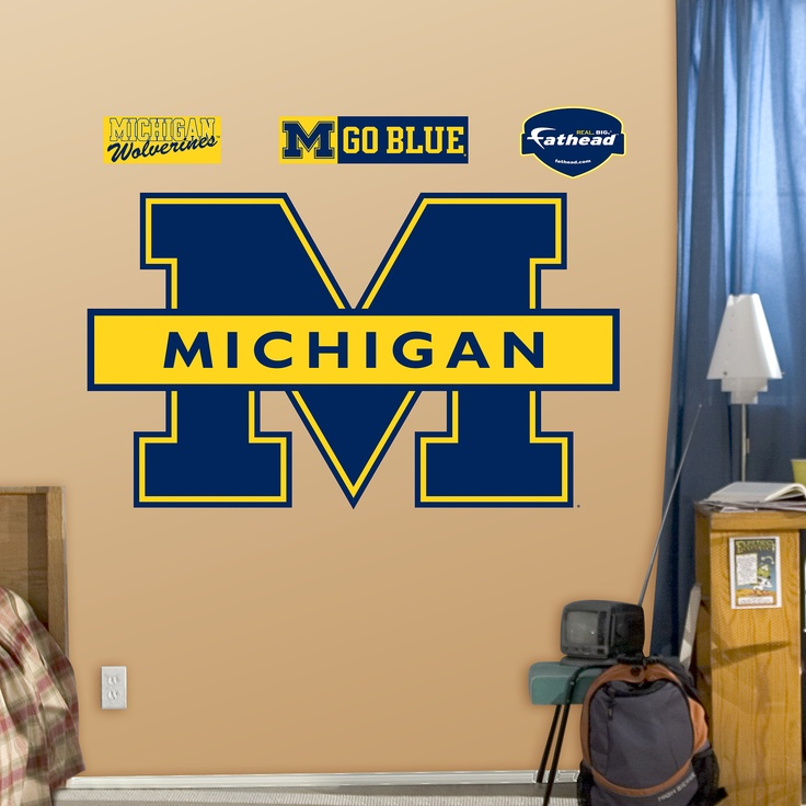 25 Best Ideas About University Of Michigan Logo On