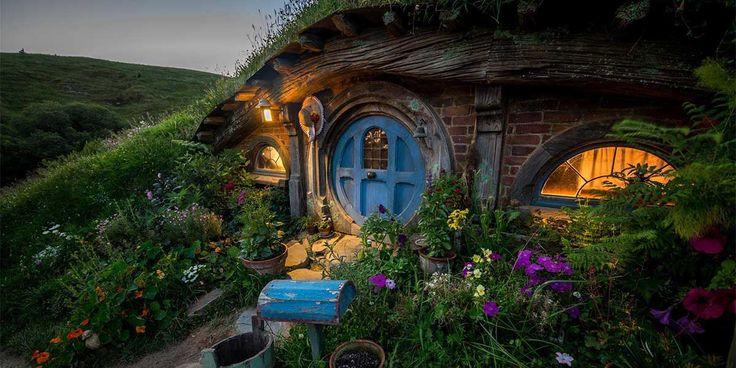 Hobbit Evi 11