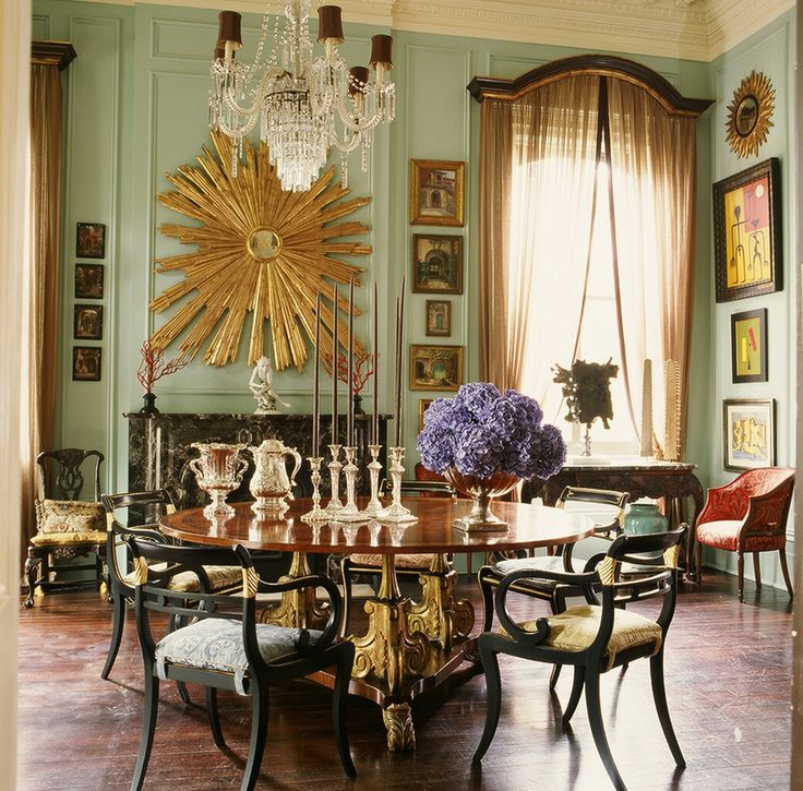Dining Rooms   Richard Keith Langham. 57 best Dining Rooms   Tablescapes images on Pinterest   Dining