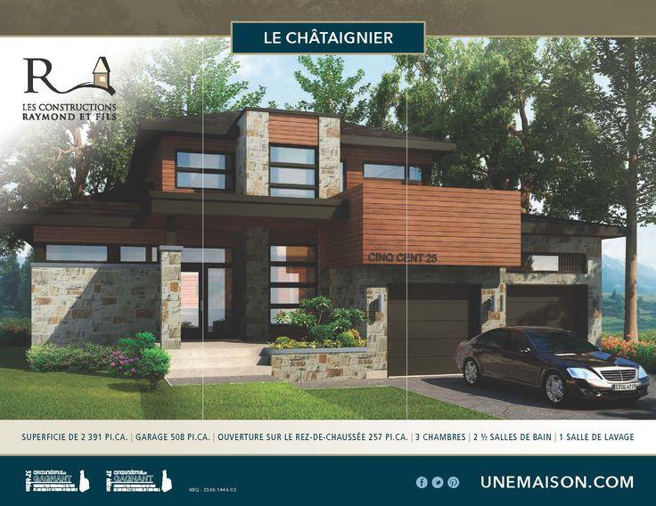Cottage Le Châtaignier