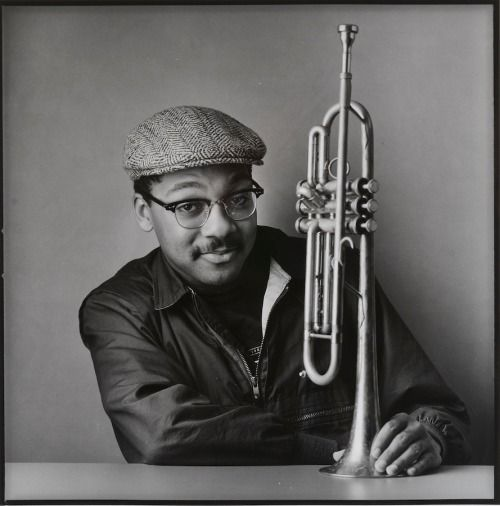 STAND UP FOR YOUR JAZZ… Wynton Marsalis, jazz player/composer