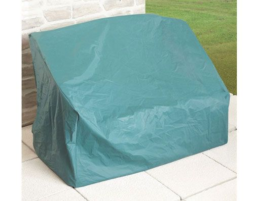 Bench Cover £15 Protect your bench from the elements with this UV and water resistant cover. Folds away for easy storage. KLife Kleeneze