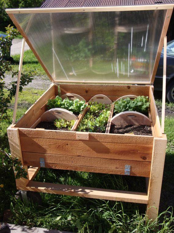 Walk In Garden Box: 17 Best Ideas About Planter Box Plans On Pinterest