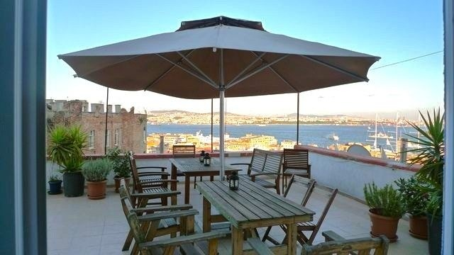 #1 Apartment vacation rental in Istanbul from VRBO.com! #vacation #rental #travel #vrbo