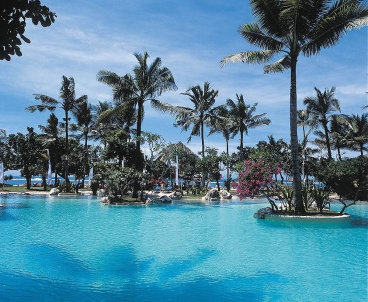Nusa Dua, Cultural Tourism Resort