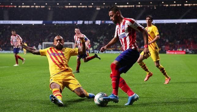 موعد مباراة برشلونة اليوم 9 1 2020 ضد أتلتيكو مدريد والقنوات