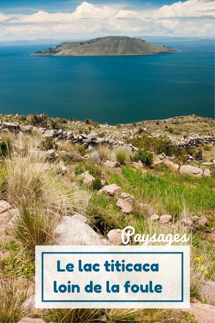 Visiter le lac titicaca loin de la foule, le parcourir hors des sentiers battus c'est possible. Pour cela rendez vous à la péninsule de Capachica, un village encore méconnu du Pérou qui permet de découvrir le lac titicaca différemment.