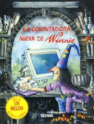 La nueva computadora de Winnie es mágica. Un clic del ratón y sus hechizos se hacen realidad. ¡Winnie no tendrá que gritar ABRACADABRA nunca más! ¿ O tal vez sí?