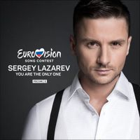 You Are the Only One - Single by Sergey Lazarev purchased on iTunes. Great effect