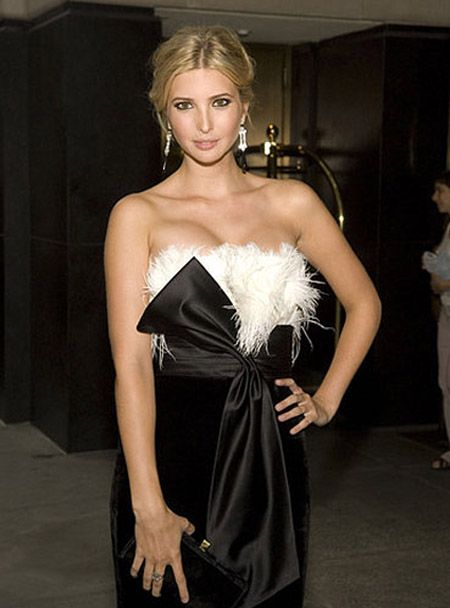 Ivanka Trump Jewelry Collection Boutique