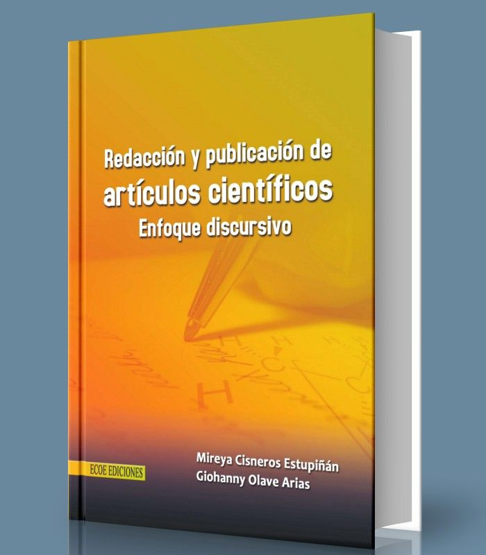 Redaccion y publicacion de artículos científicos – Mireya Estupiñan – #Ebook – #PDF    http://librosayuda.info/2016/11/07/redaccion-y-publicacion-de-articulos-cientificos-mireya-estupinan-ebook-pdf/
