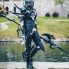 [Self] Final Fantasy XIV - Dragoon. Hope you guys like!