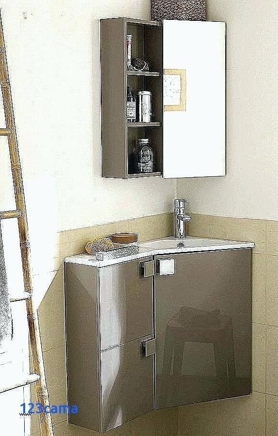 79 Of A La Mode Meuble Salle De Bain Gifi Vanity Single Vanity Bathroom Vanity