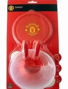 Man Utd Accessories  Manchester United FC Weaning Bowl MANCHESTER UNITED WEANING BOWL SET http://www.comparestoreprices.co.uk/football-kit/man-utd-accessories-manchester-united-fc-weaning-bowl.asp