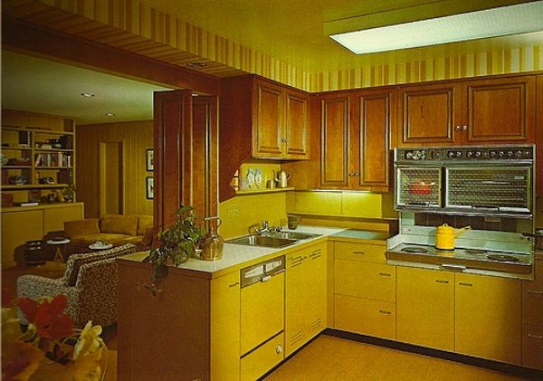 100 ideas to try about historic kitchen ideas vintage for Korean style kitchen design