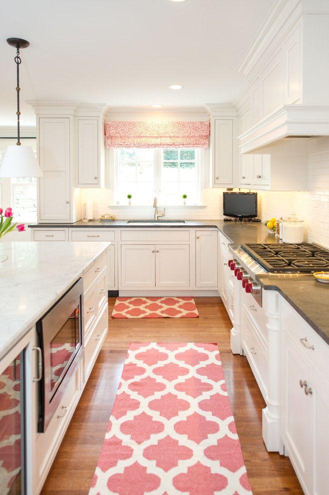 Best 25 Coral Kitchen Ideas On Pinterest Coral Walls