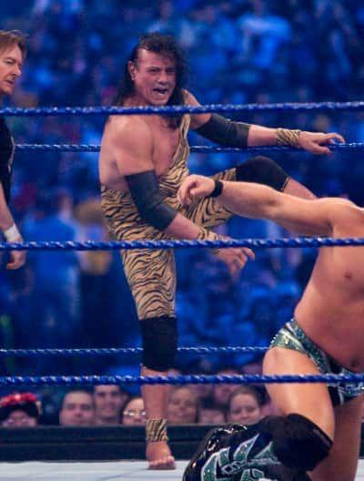 awesome Jimmy Snuka Dies; WWE Legend Was 73