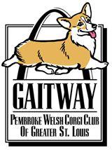 Gaitway Pembroke Welsh Corgi Club of Greater St. Louis
