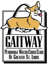 Gaitway Pembroke Welsh Corgi Club of Greater St. Louis