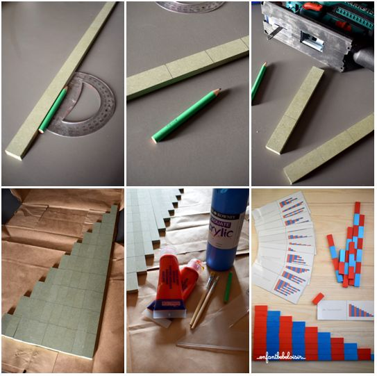 77 best AIM images on Pinterest Montessori materials, Montessori