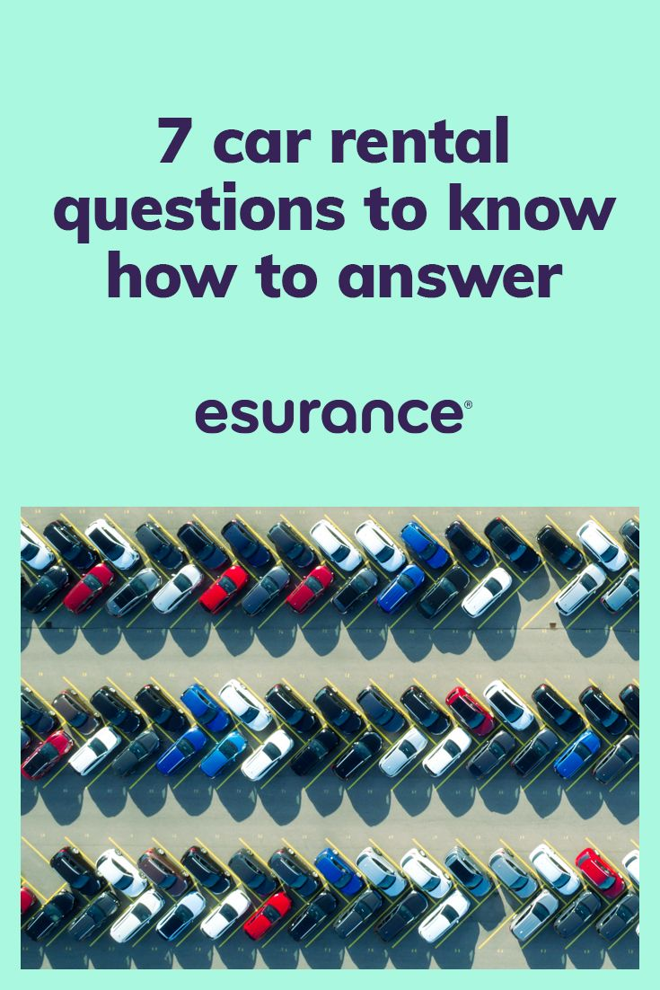 Renting A Car Make Sure To Know The Answers To These Questions Car Rental Car Hire This Or That Questions